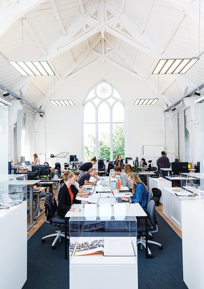 Consulting Firm McKinsey & Co. Takes On Design Strategy