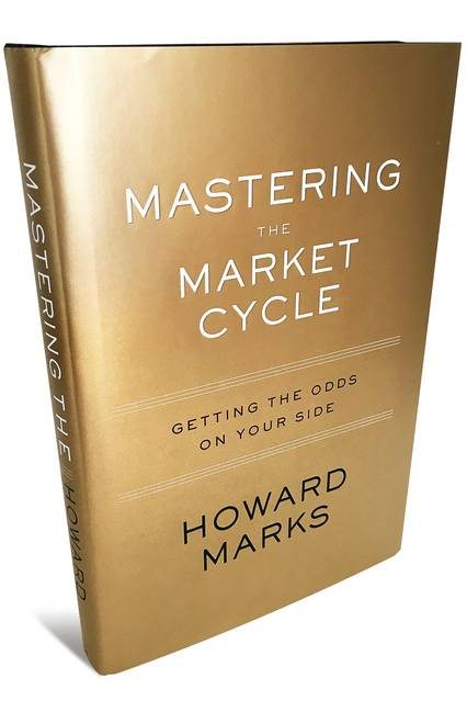 'Mastering the Market Cycle' Review: The Dangers of Optimism