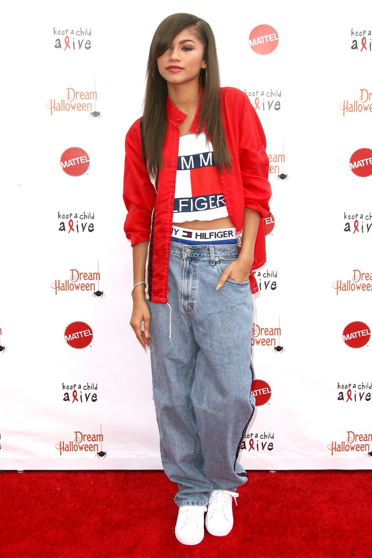 Keep A Child Alive's 20th Annual Dream Halloween - Arrivals