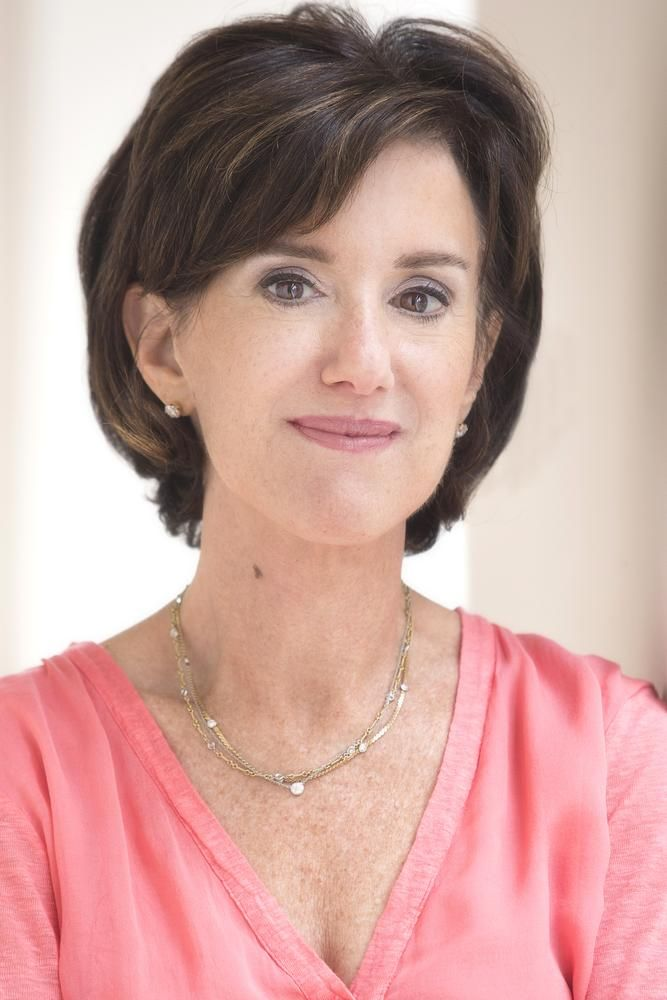 Susan Packard, a former HGTV executive, says managers can sometimes benefit from finding a supportive person to whom they can vent.
