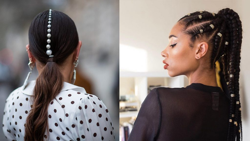 Hairstyles 2019: 37 Cool Ponytail Hairstyles To Try In 2019
