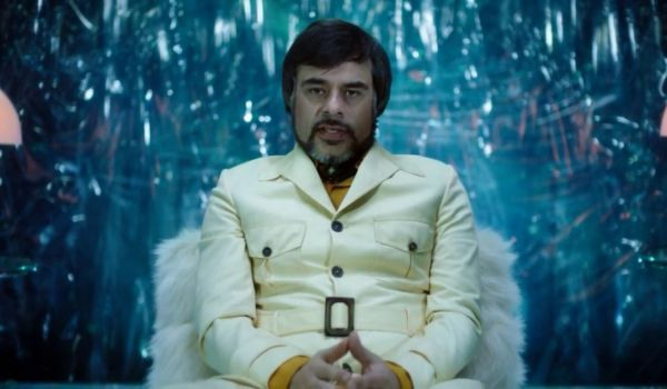 Jemaine Clement in Legion