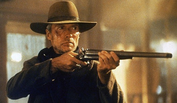 Unforgiven 1992 production still