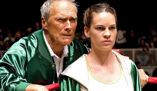 Million Dollar Baby 2004 still