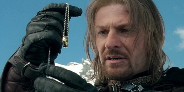 Sean Bean - The Lord of the Rings: The Fellowship of the Ring