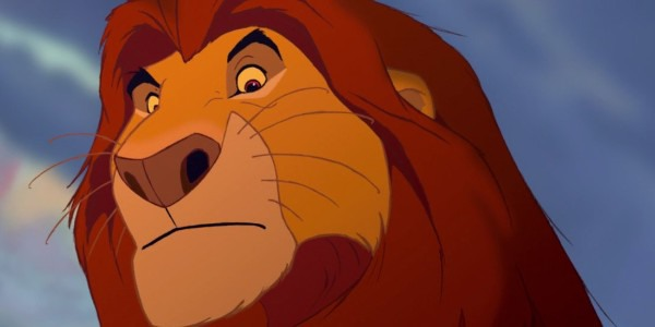 Mufasa - The Lion King