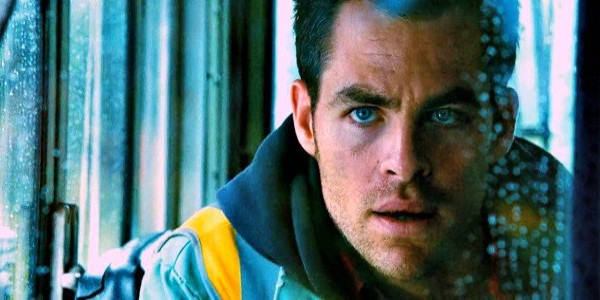 Chris Pine - Unstoppable