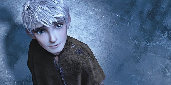 Chris Pine - Rise of the Guardians