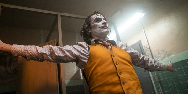 Arthur Fleck becoming who he was born to be in Joker