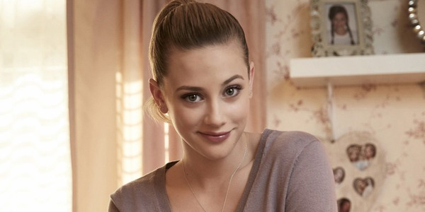 lili reinhart as Riverdale's Betty Cooper ahead of Charlie's Angels release