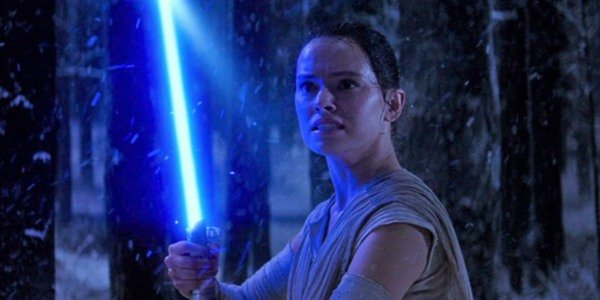 The Star Wars lightsaber sound is too good to be an accident, right?