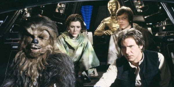There are more facts to know about Star Wars than you realize