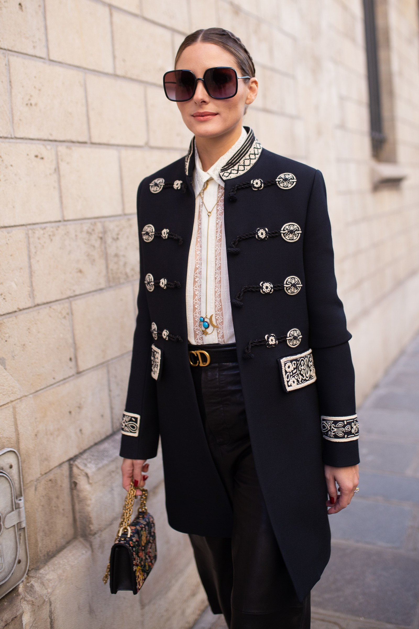 Best belts celebrity and street style