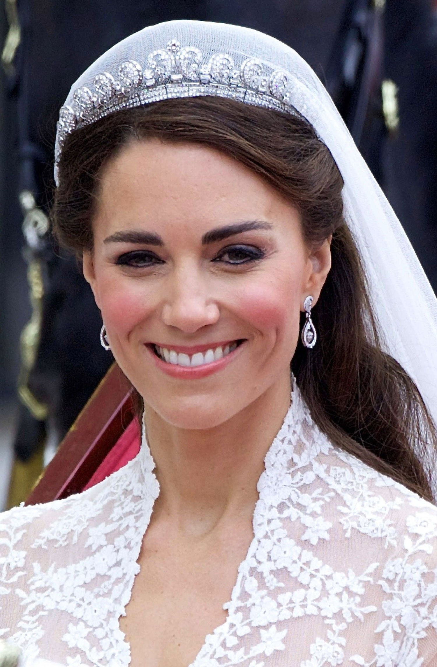 Kate Middleton Has Worn a Tiara Only Ten TimesSee Them All Here