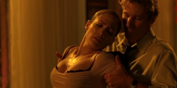 Jennifer Lopez and Richard Gere in Shall We Dance