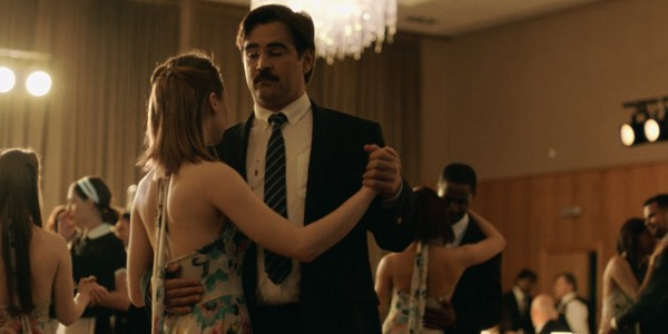 Colin Farrell and Rachel Weisz race to save their forbidden romance in The Lobster