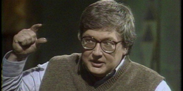 Roger Ebert - At the Movies with Siskel & Ebert