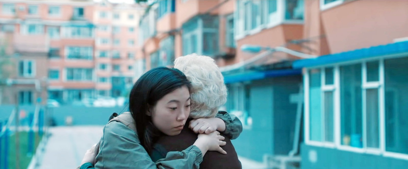 Awkwafina ZHAO Shuzhen 2019 THE FAREWELL