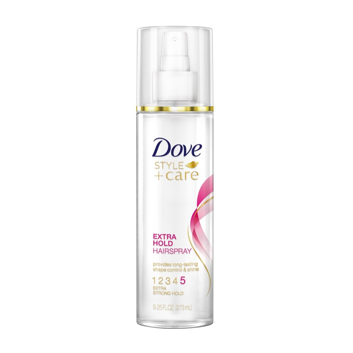Dove Style+Care Extra Hold Hairspray