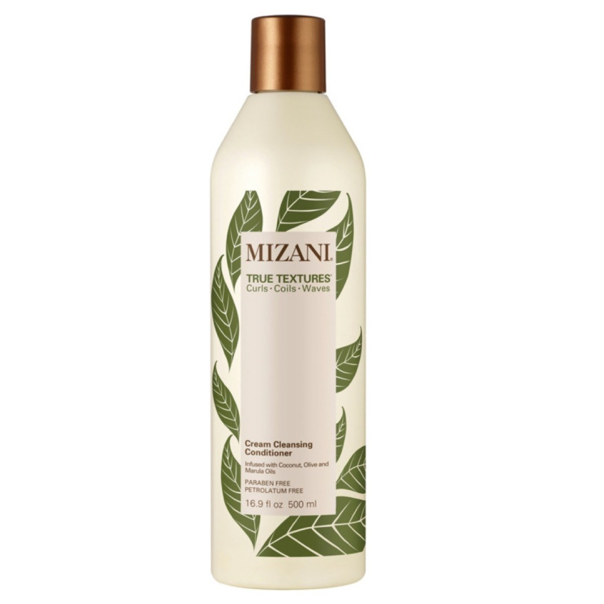 Mizani True Textures Cream Cleansing Conditioner