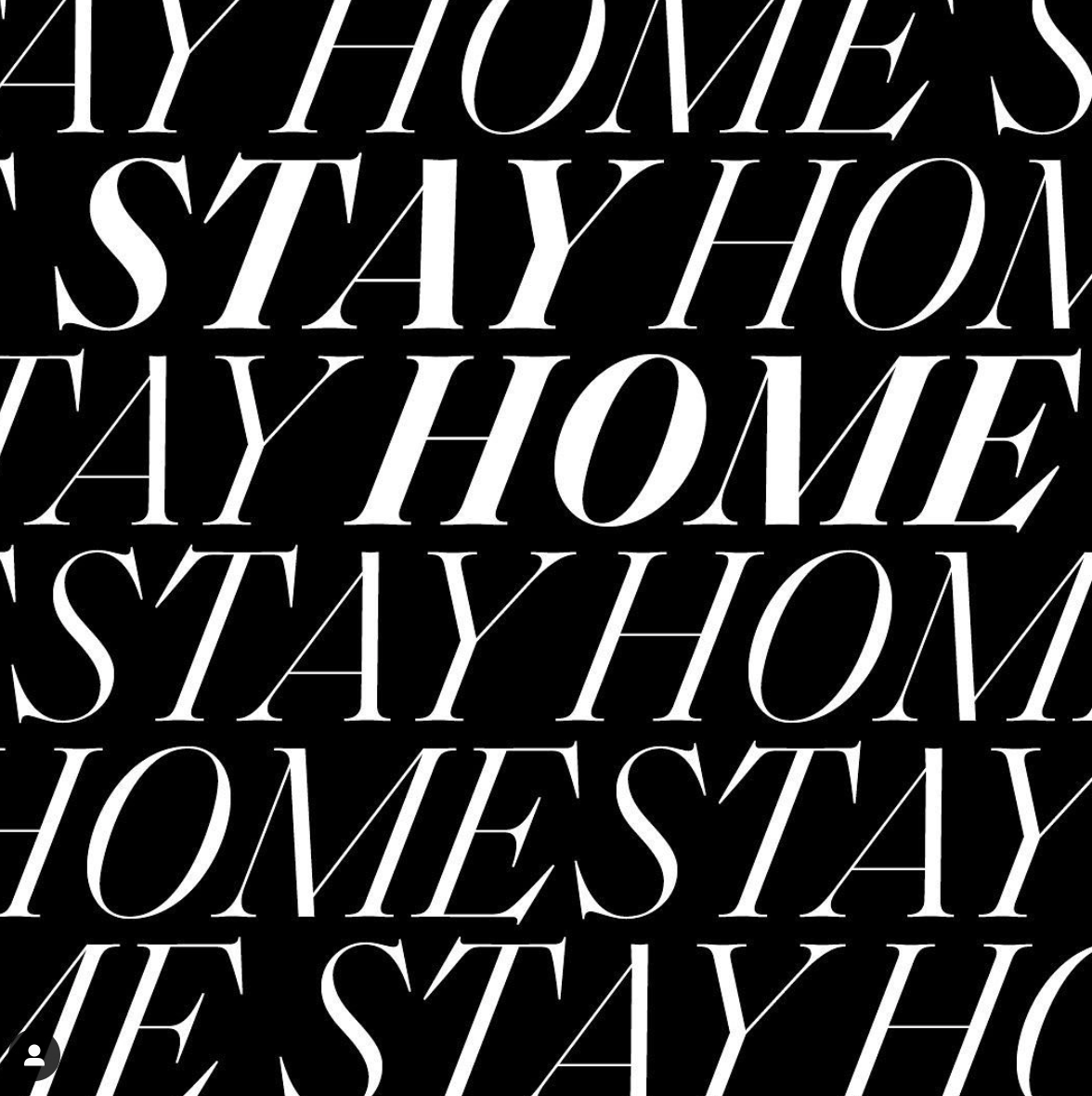 Glamour Is Taking the Pledge to Stay Home. We Hope You'll Join Us
