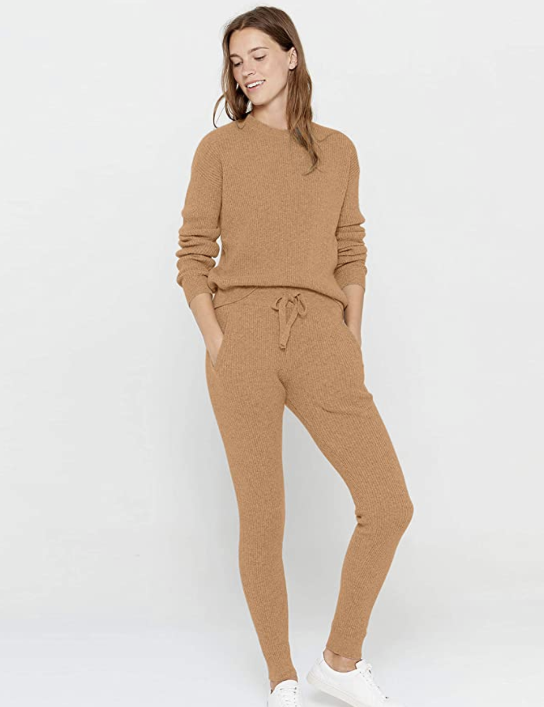 State Cashmere Joggers