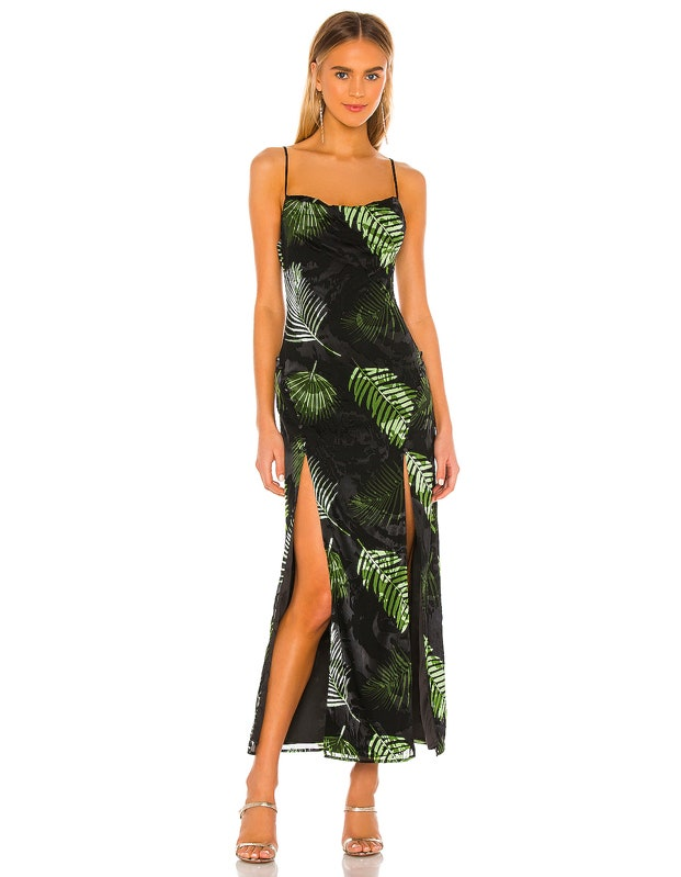Camilla Coelho Savannah Midi Dress