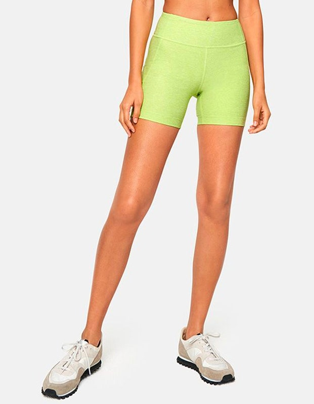 Outdoor voices bike shorts