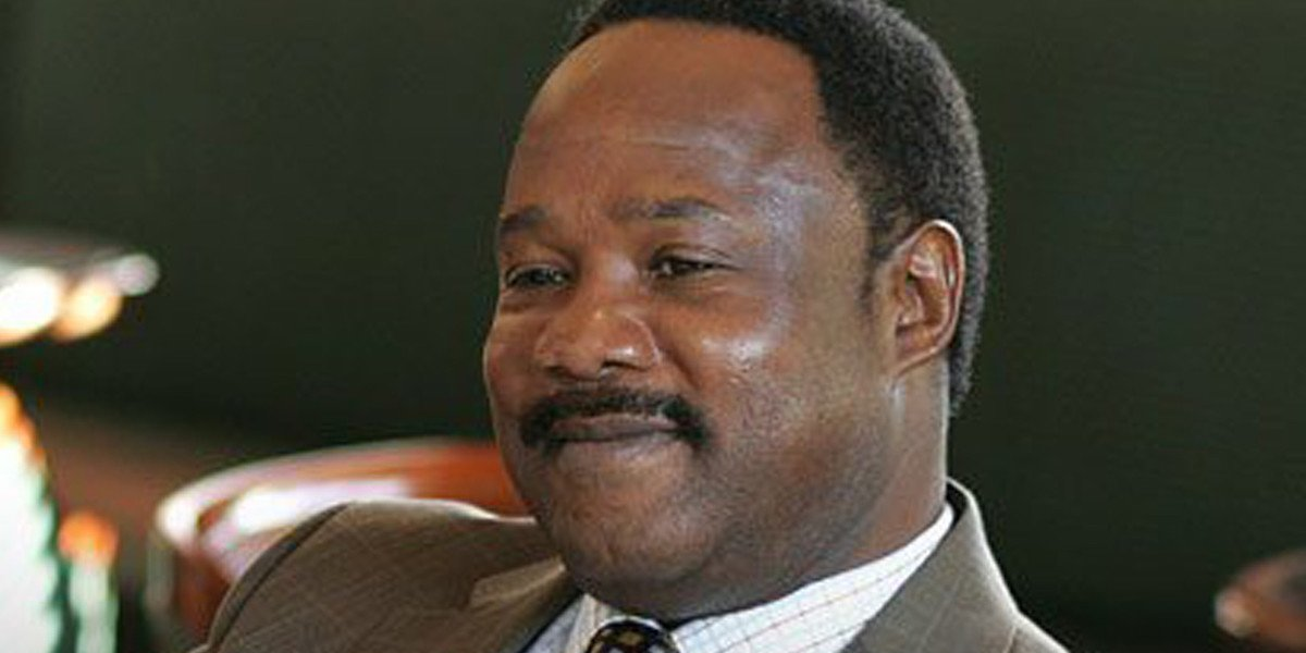 Why Isiah Whitlock Jr. Used His Signature The Wire Catchphrase In Da 5 ...