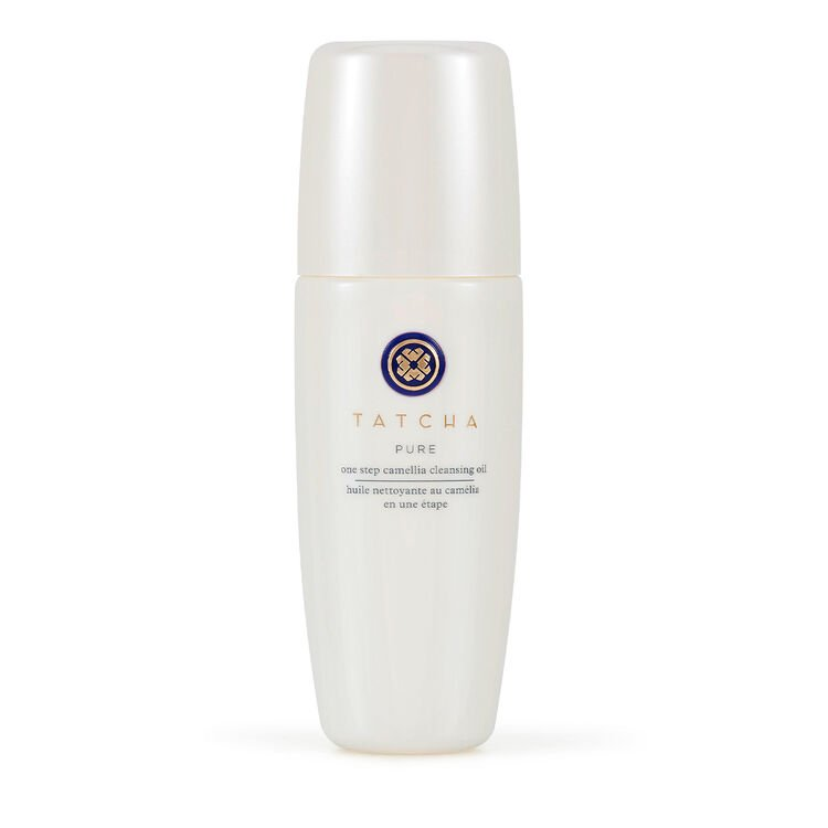 Tatcha The Pure One Step Camellia Cleansing Oil