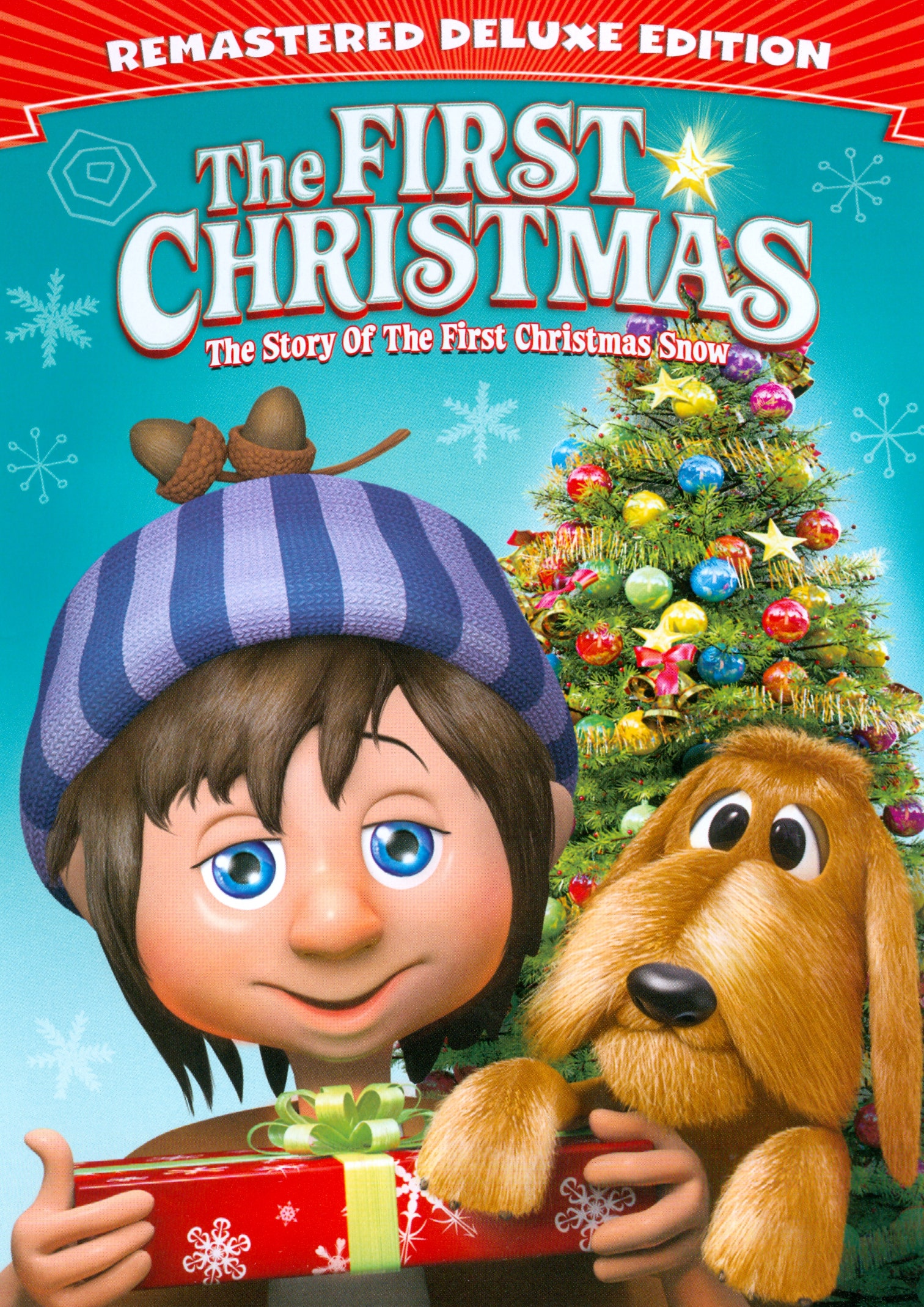 The First ChristmasThe Story of the First Christmas Snow