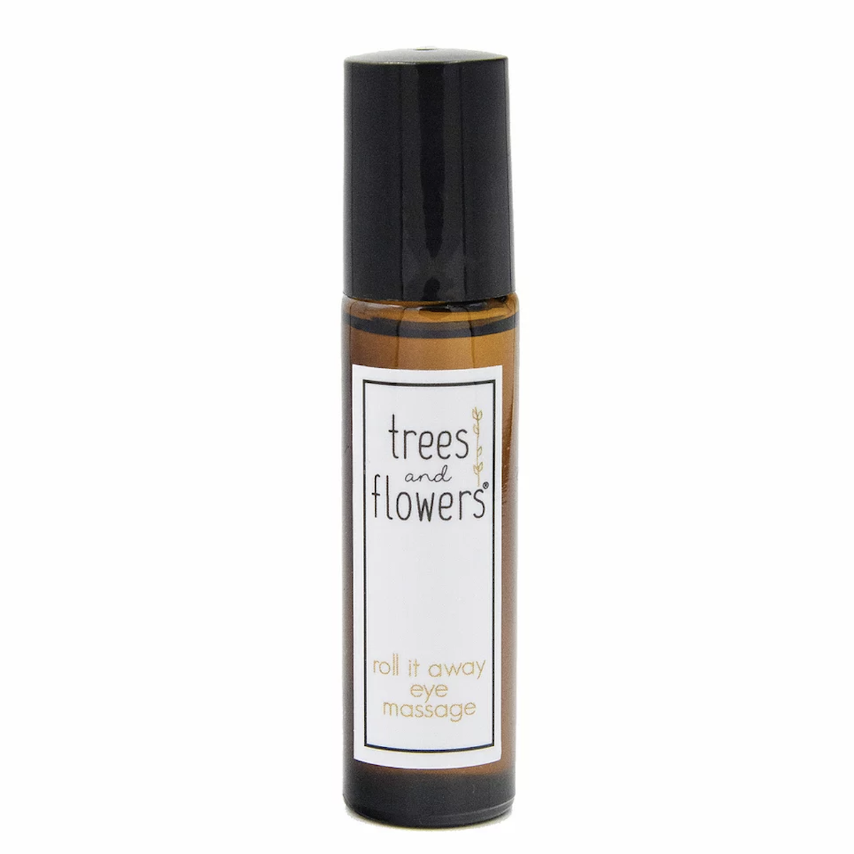 Trees and Flowers Roll It Away Massage Roll-On