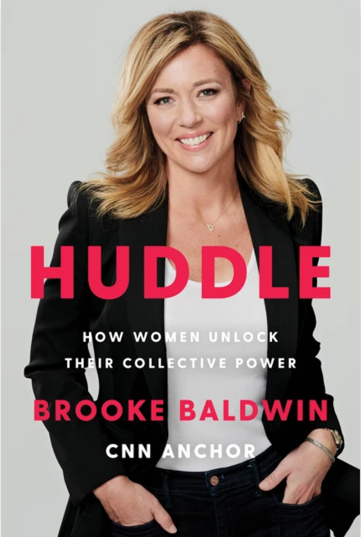 pemHuddle How Women Unlock Their Collective Powerem by Brooke Baldwin 17 at a...