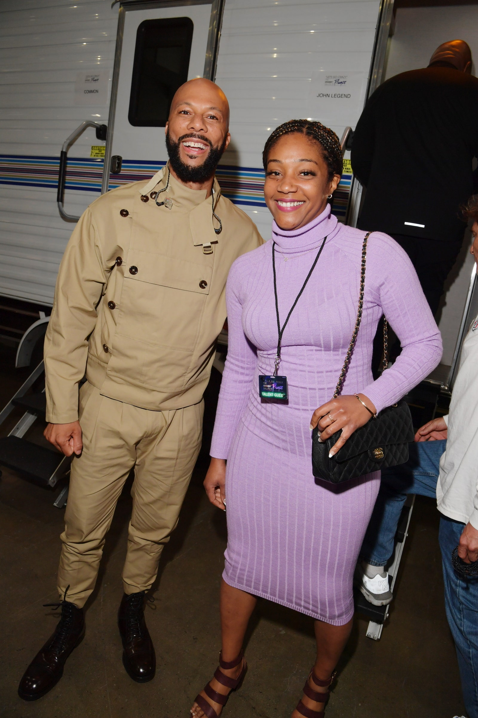 Common Tiffany Haddish