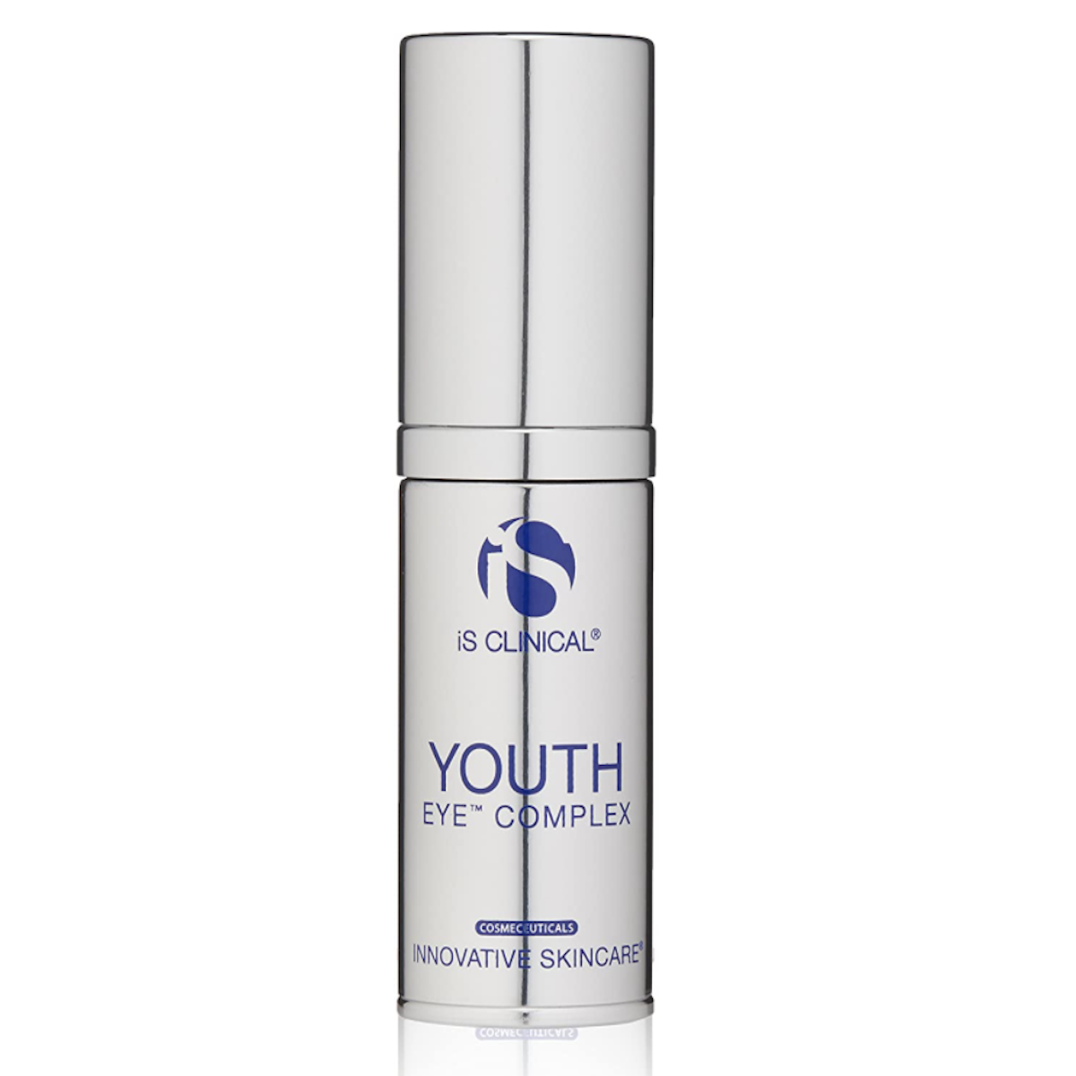 iS Clinical Youth Eye Complex pump
