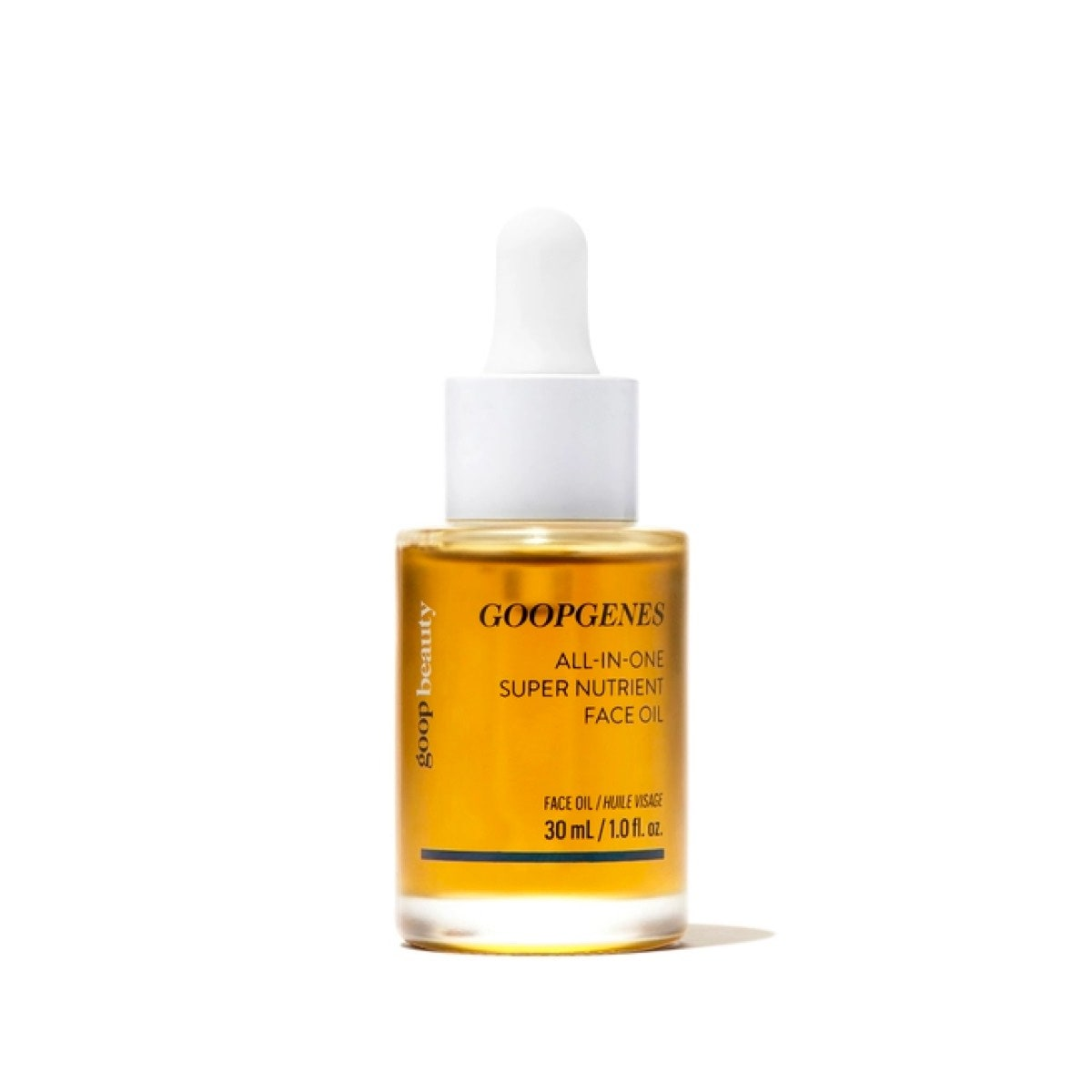 Goopgenes All-in-One Super Nutrient Face Oil