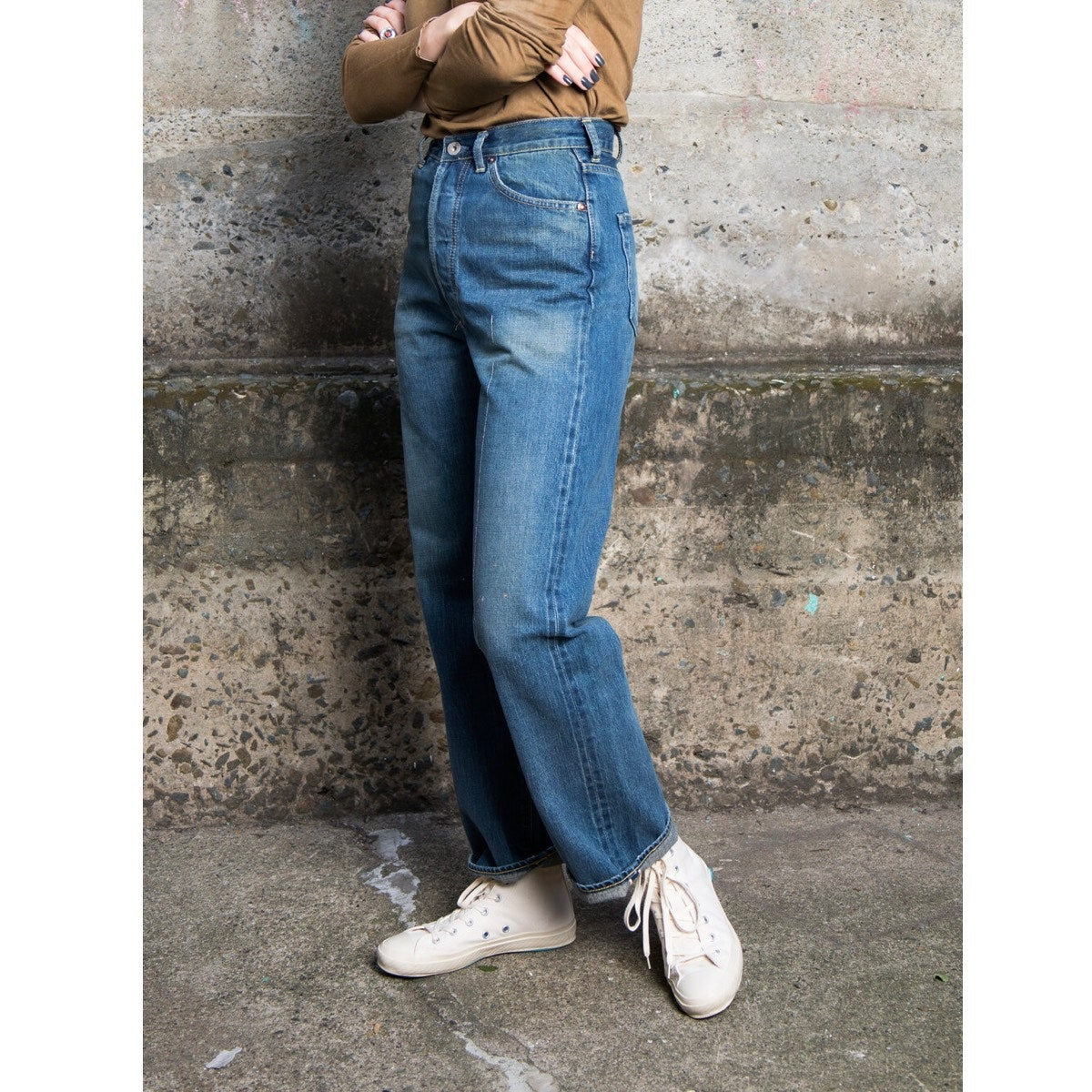 Chimala Monore Jeans